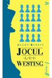 Jocul lui Westing | Ellen Raskin