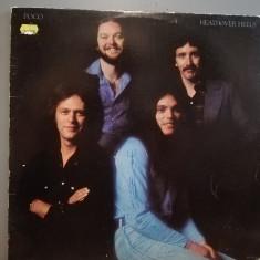 Poco – Head Over Heels (1975/ABC/England) -  Vinil/Impecabil
