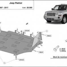 Scut motor metalic Jeep Patriot 2007-2017