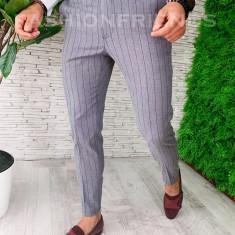 Pantaloni barbati eleganti ZR A5591