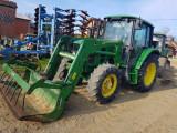 Tractor John Deere 6130