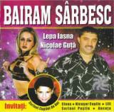 CD Bairam Sârbesc , originala, manele