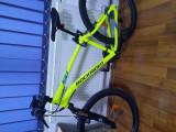 Bicicleta, 27.5, 21, 10, Rockrider