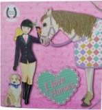 I love horses (roz)/***