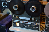 REVOX A700 -4 piste/38 cm- High End-TOP-Studer