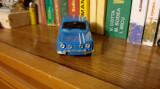 MACHETA  Renault R8 Gordini 1960 (blue) Welly 1:34