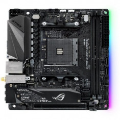 Placa de baza Asus MB ASUS AMD ROG STRIX B450-I GAMING