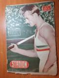 stadion iulie 1958-atletism,ciclism,art. raionul codlea,harman brasov
