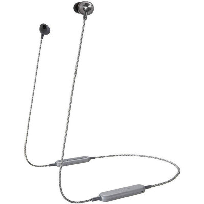 Casti Bluetooth Panasonic RP-HTX20BE-H Grey foto