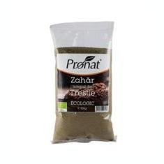 Zahar Integral din Trestie Bio Pronat 500gr Cod: PRN59010