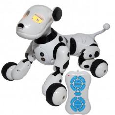 Robot catel vorbitor cu telecomanda