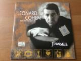 leonard cohen more best of cd disc muzica pop de colectie jurnalul national