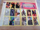 Album Stickere Abtipilde Commando Super Fighters