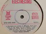 Ileana Sararoiu - Cantece.... (EPE 01053/ELECTRECORD) - Vinil/stare disc : VG+
