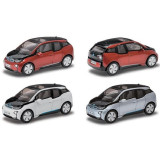 Cumpara ieftin Miniatura BMW i3 1:64 Cutie(culori mixte)