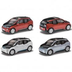 Miniatura BMW i3 1:64 Cutie(culori mixte)