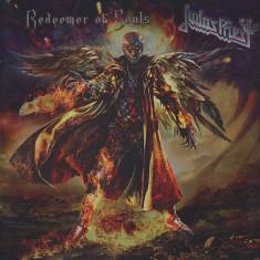 Judas Priest - Redeemer Of Souls (2014 - EU - 2 LP / NM), VINIL