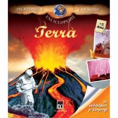 Terra - Incredibila enciclopedie