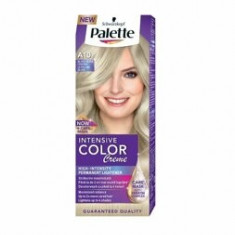 Vopsea Palette Intensive Color Creme A10 - Blond Cenusiu, 100 ml