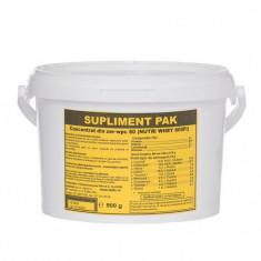 WPC 80, 0,9 kg, Concentrat Proteic