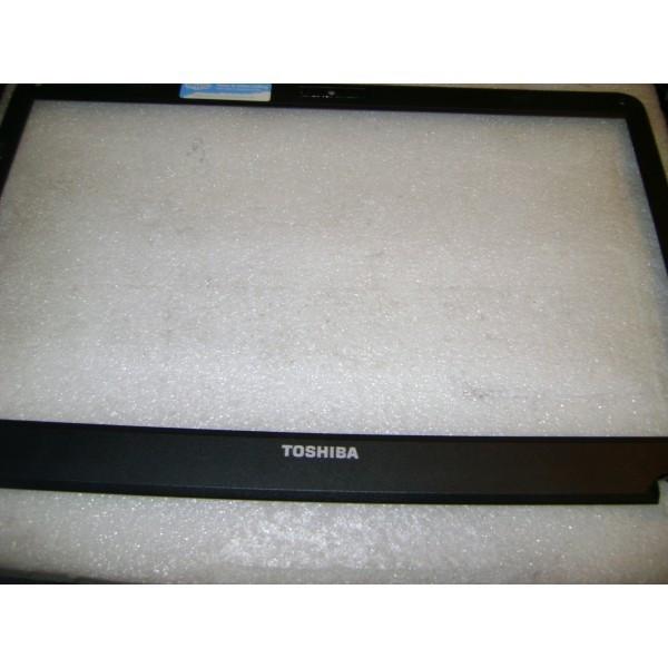 Rama - bezzel laptop Toshiba Satellite C650D