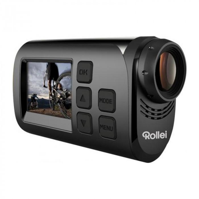 Camera actiune 30S Rollei, full HD