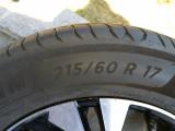 4 anvelope Michelin Primacy 4 215/R60/17, 60, R17