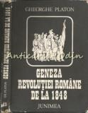 Geneza Revolutiei Romane De La 1848 - Gheorghe Platon