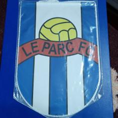 fanion    FC   Le Parc