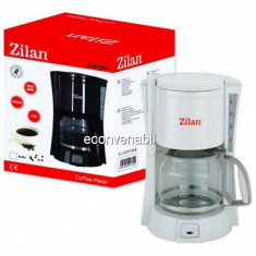 Filtru de Cafea Electric Zilan ZLN7894 750W