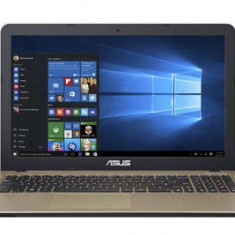 Laptop ASUS X540U NOU- i3 7020U-4 GB DDR4-NVIDIA GeForce MX110 (2 GB)