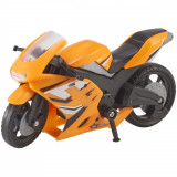 Motocicleta Teamsterz Speed Bike, Portocaliu