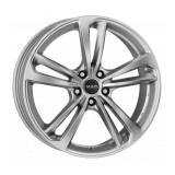 Jante VOLKSWAGEN GOLF V 8.5J x 20 Inch 5X112 et45 - Mak Nurburg Silver - pret / buc, 8,5
