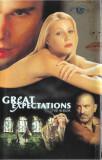 Caseta audio Various – Great Expectations (The Album), originala, Casete audio