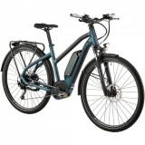 Bicicleta electrica marca Ghost, motor Bosch, performanta si putin utilizata