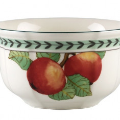 Bol Villeroy & Boch French Garden Modern Fruits Apple 0.75 litri