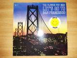 LP The Flower Pot Men* - Let's Go To San Francisco (EX), VINIL
