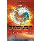 Experiment - Divergent Vol. 3 - Veronica Roth