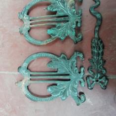 Ornamente bronz
