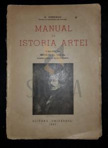 OPRESCU G. (Profesor la Universitatea din Bucuresti)