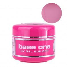 Gel UV pentru unghii French Pink Base One, 15 g