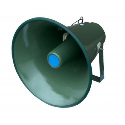 Difuzor tip horn HT60358, pentru exterior, 10 inch foto