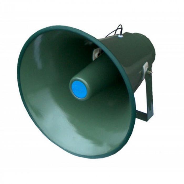 Difuzor tip horn HT60358, pentru exterior, 10 inch