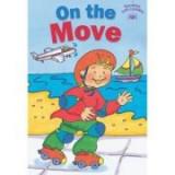 On the Move - Judy Hamilton