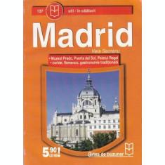 MADRID - VERA SECRIERIU