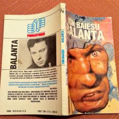 Balanta. Editura Nemira, 1992 - Ion Baiesu
