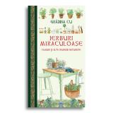 Gradina cu ierburi miraculoase | Laura Zanetti, Didactica Publishing House