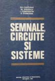 Semnale, circuite si sisteme de Gh. Cartianu, M. Savescu