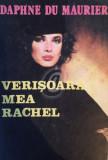 Verisoara mea Rachel (Ed. Tudor)