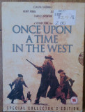 Once Upon a Time in the West [2 DVD Collectors Edition - romanian sub]